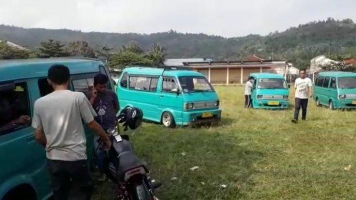 Sopir Angkot di Sukabumi Ingin Tarif Naik karena BBM Naik, Pertamina Bilang Tak Ada Kenaikan Harga