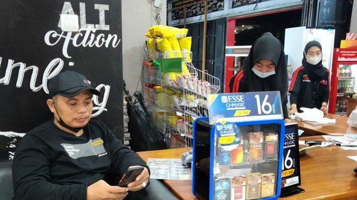 Doa Haji Ali, Bos Resto Seafood di Kuningan Terkabul, Allah Buktikan Karyawannya Gak Jujur, Rugi 2 M