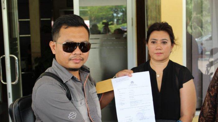 Putra Pengasuh Pondok Pesantren di Garut Menjadi Tersangka Kasus Penipuan Umrah dan Investasi Bodong