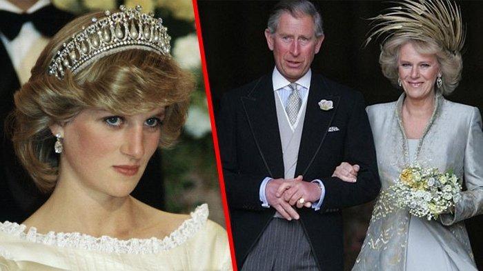 Masih Jadi Suami Putri Diana, Pangeran Charles Berani Lakukan Sex Phone dengan Camilla, Bicara di WC