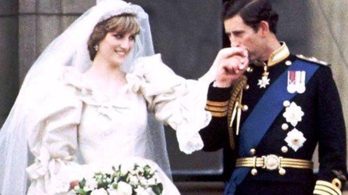 Seperti Inikah Wajah Putri Diana Jika Saat Ini Masih Hidup? Seorang Ahli Bikin Sketsa, Tetap Cantik