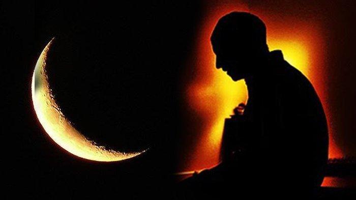 INI Amalan-amalan Malam Lailatul Qodar, Malam Istimewa di Bulan Ramadan, Berikut Doa Mendapatkannya