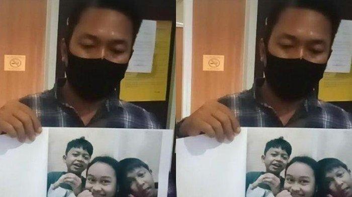 Duda Asal Palembang Sedih Kehilangan 3 Anaknya, Awalnya Anak Pamit Mau Legalisir Ijazah ke Sekolah
