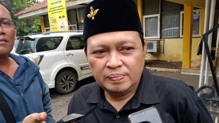 Ingin Menang di Pilkada Indramayu, Raden Inu Danubaya Bentuk Kelompok Relawan, Diberi Nama Rindu2020