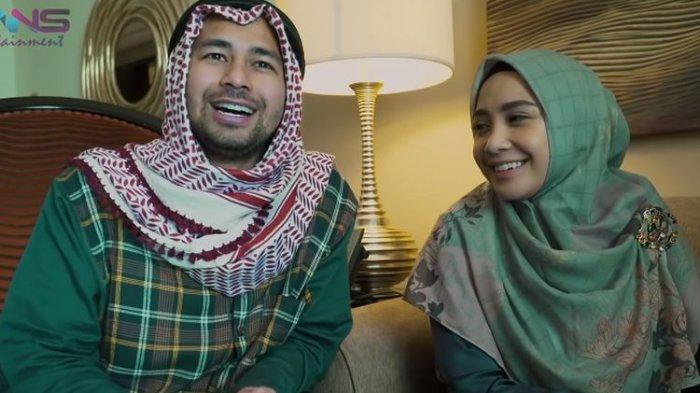Nagita Slavina Malah Menangis Sesenggukan Saat Ditanya Raffi Ahmad Soal BCL, Kenapa Ya?