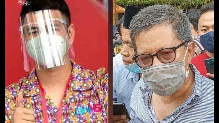 Rocky Gerung Sebut Habib Rizieq, Selebritis Ahok dan Geng, Tanggapi Raffi Ahmad Dilaporkan ke Polisi