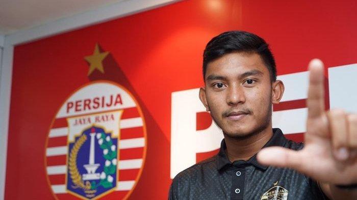 Rafli Mursalim Resmi Direkrut Persija Jakarta, Bakal Duet Bareng Marko Simic?