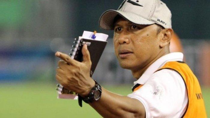Dicukur Persija Jakarta 0-4, Presiden Madura United Bilang Rahmad Darmawan Bakal Melatih MU