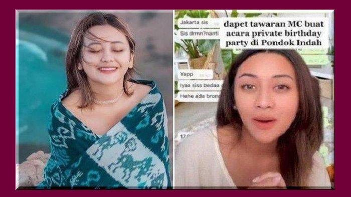 Brondong Jadi Tumbal Pesugihan di Arisan Tante-tante Tajir Diungkap Ramadhinisari, Ini Pengakuannya