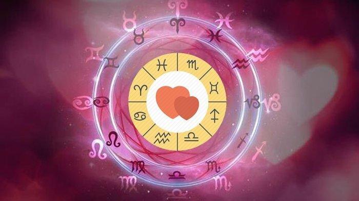 ARIES Positif Thinking Dong, Scorpio Jangan Plin-plan, Simak Ramalan Zodiak Cinta Hari Ini Lengkap