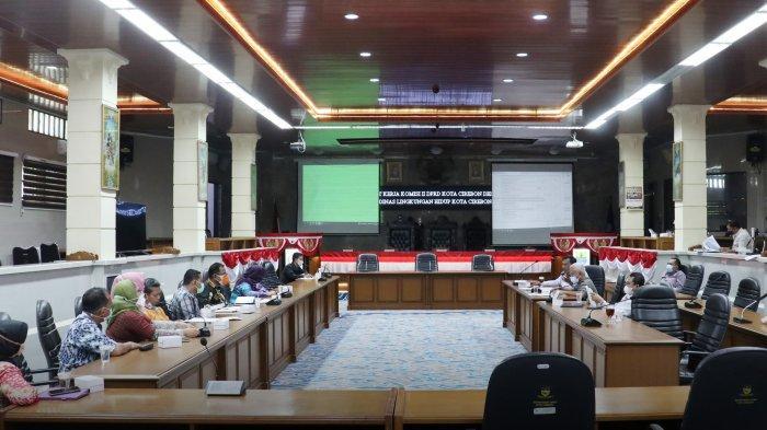 DPRD Kota Cirebon Minta DLH Benahi TPA Kopiluhur
