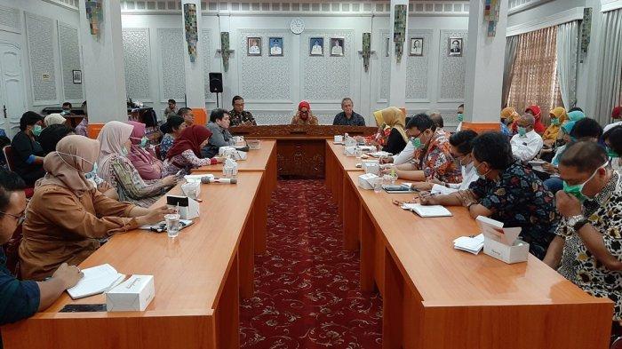 Butuh Rp 2,3 Miliar untuk Penyediaan APD Tim Medis di Kota Cirebon yang Menangani Pasien Corona