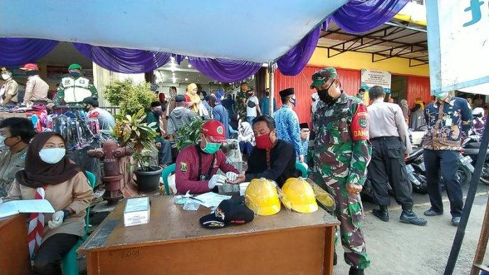 Ini Penyebab Melonjaknya Kasus Positif Covid-19 di Jawa Barat Dalam Tiga Hari Terakhir
