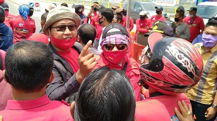 Buruh Jawa Barat Demo Besar Jika THR Dicicil, Jelang Lebaran Hari Raya Idulfitri