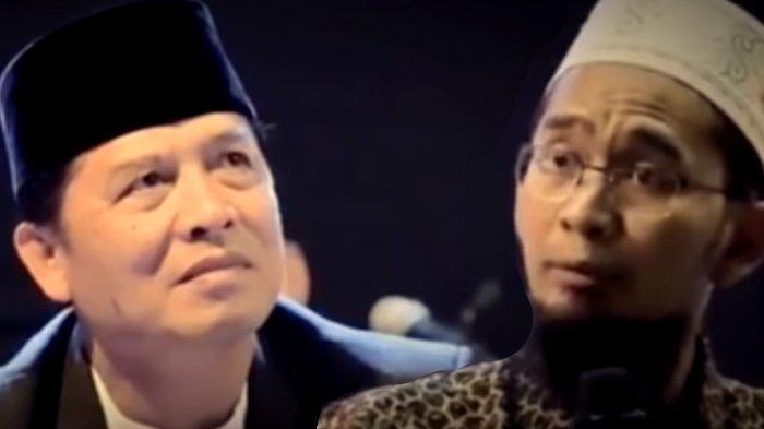 Di Depan Bupati Bandung, Ustaz Adi Hidayat Sebut Umar bin Khattab Suka Blusukan, Tapi Tanpa Wartawan