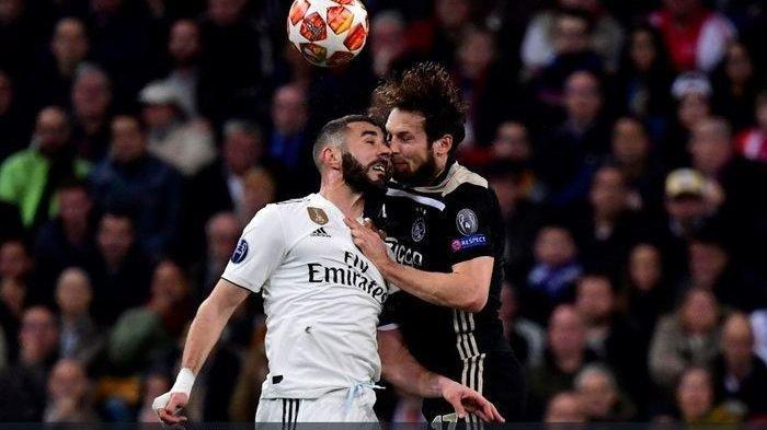 Duh, Piala Eropa 2020 Belum Mulai, Karim Benzema Sudah Cedera dan Pasti Absen, Prancis Mulai Cemas