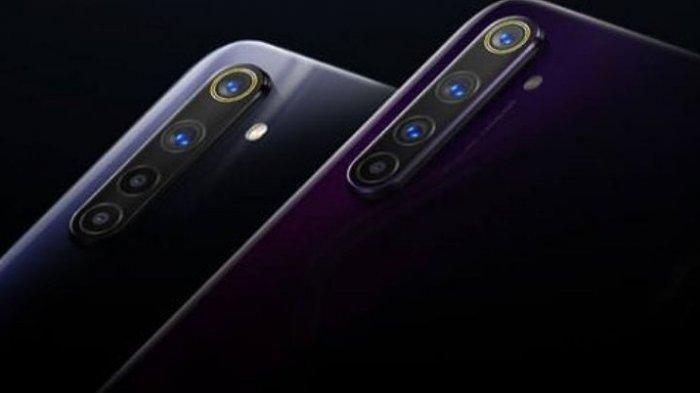 Nih Harga dan Spesifikasi HP Realme 6 Pro, Akhirnya Dijual di Indonesia