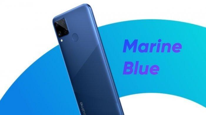 Harga HP Realme Terbaru Agustus 2020 Mulai Rp 1 Jutaan, C2, C11 hingga C15, Bisa buat Sekolah Online