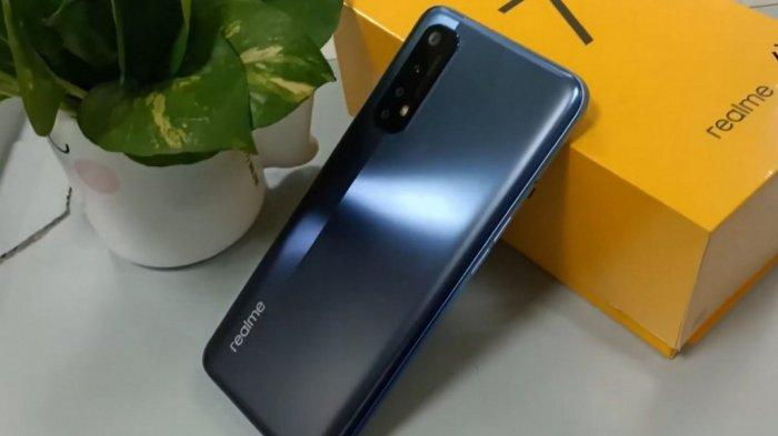 Daftar Harga Terbaru HP Unggulan Realme C15, Realme 7 Pro hingga Realme X50 Pro 5G, Januari 2021