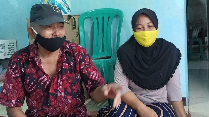 BREAKING NEWS: Relawan Asal Indramayu Ini Lumpuh dan Alami Gangguan Syaraf Usai Divaksin Covid-19