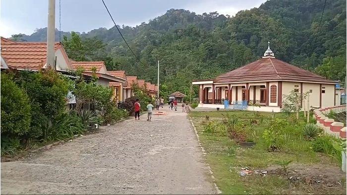 Kisah Warga Kampung Mati Cimeong Kuningan di Lokasi Baru, Kelimpungan Sulit Air, Pegang Pakem Pamali