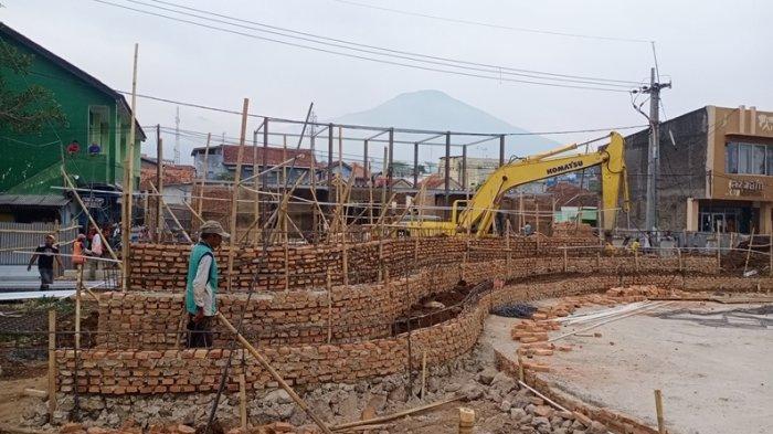 Proyek Renovasi Taman Kota Kuningan Capai Rp 20 Miliar, Begini Kata Pemkab