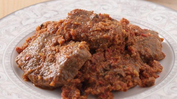 Begini Tips Untuk Melembutkan Daging Sapi Untuk Dimasak Rendang, Bisa Dicoba di Rumah