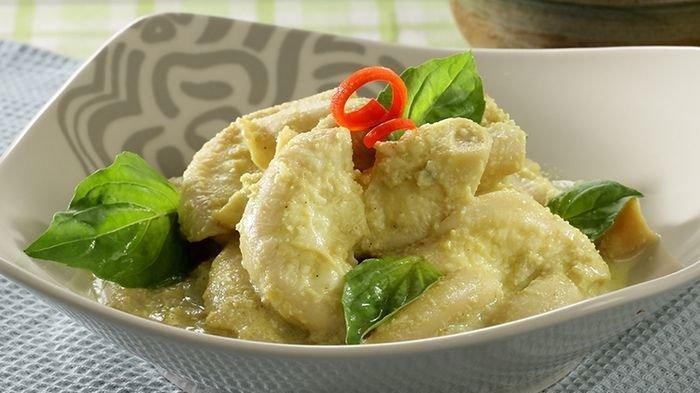 Suka Memasak? Nih Resep Usus Sapi Masak Kemangi Cocok untuk Hidangan Iduladha Nanti