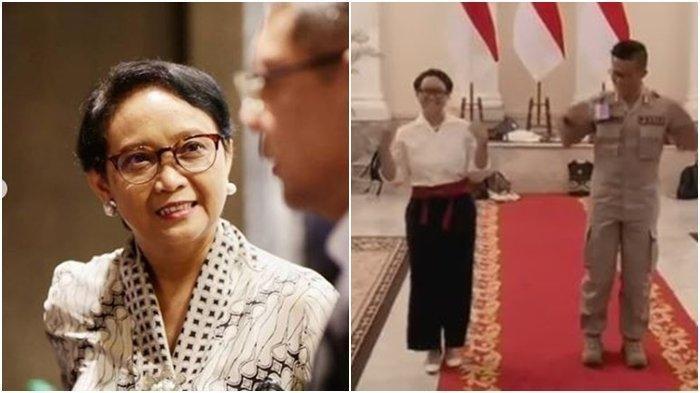 Berani Temui Taliban, Menteri Luar Negeri Indonesia Retno Marsudi Minta 3 Hal Penting Ini