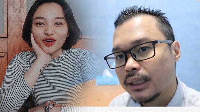 Revina VT Berani Bongkar Borok Psikolog Dedy Susanto, Chat Cabul di WhatsApp Sengaja Diposting di IG