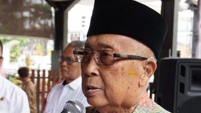 INNALILAHI, Mantan Bupati Bandung RH Lily Sumantri Meninggal Dunia di Garut, Ini Profil Singkatnya