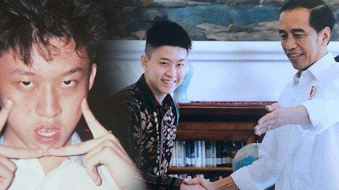 Banyak yang Belum Tahu Siapa Rich Brian yang Baru Bertemu Jokowi di Istana, Bukan Orang Sembarangan