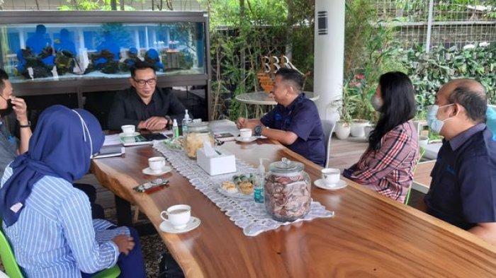Wisawatan dari Jakarta Dilarang Masuk Kota Bandung Seminggu ke Depan, Lagi Tarik Rem Darurat Covid