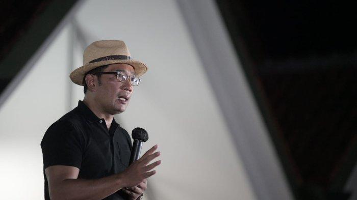 Kunker ke Cirebon, Ridwan Kamil Apresiasi Kesiapan Prokes Jelang PTM di Pesantren Milik Buya Yahya