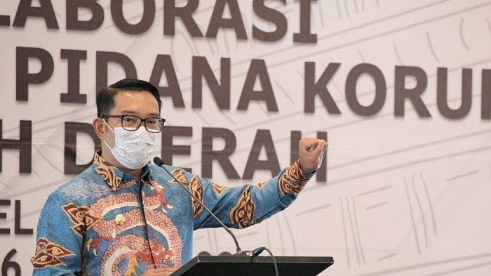 Ridwan Kamil Kecewa dan Layangkan Protes Soal Tim Indonesia di All England Dipaksa Mundur