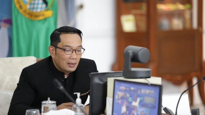 Ridwan Kamil Tanggapi Soal Kabar Klaster Covid-19 di Sekolah, SOP Prokes Harus Diperketat