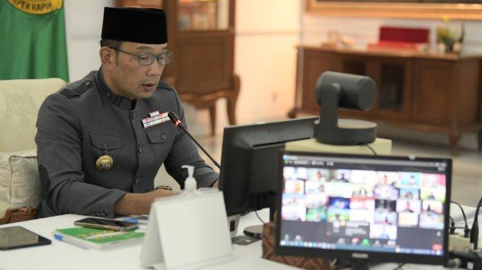 1,5 Tahun Pandemi Covid-19, Ridwan Kamil Imbau Taat Protokol Kesehatan dan Tingkatkan Gotong Royong