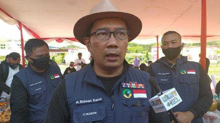 Ridwan Kamil Bersiap Lahir Batin Hadapi Uji Klinis Vaksin Covid-19, Begini Persiapannya