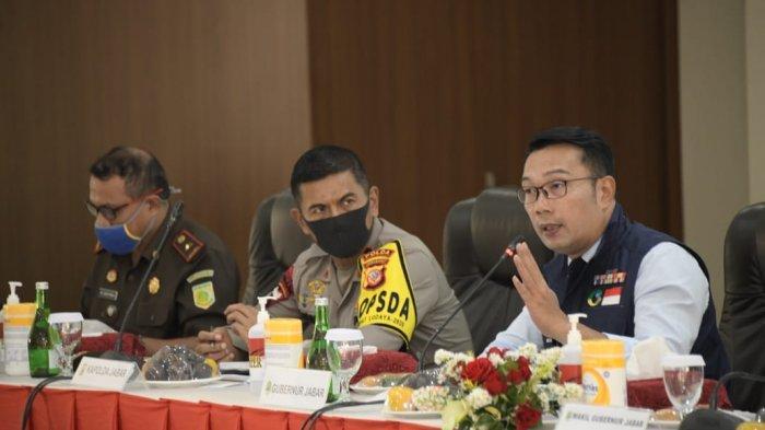 Gencar Sosialisasi Hingga Minggu, Jawa Barat Siap Masuki Episode Tatanan Normal Baru