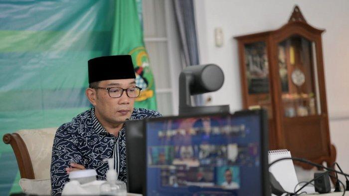 Euforia PPKM Level Turun, Gubernur Jabar Minta Masyarakat Tetap Disiplin Terapkan Protokol Kesehatan