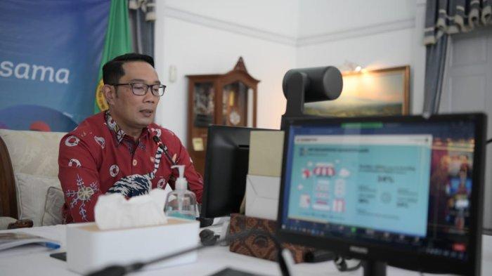 PTM di Jabar Sesuai Instruksi Pusat & Terapkan Protokol Kesehatan Ketat, Ridwan Kamil Bilang Begini