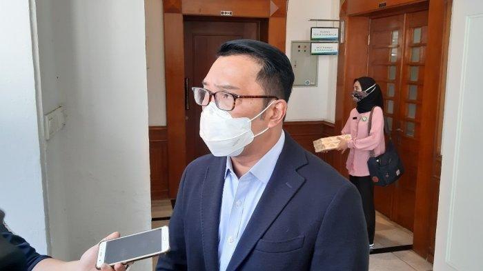 Ridwan Kamil Sebut Statement Mahfud MD Jadi Penyebab Awal Kekisruhan Kerumunan Massa Rizieq Shihab