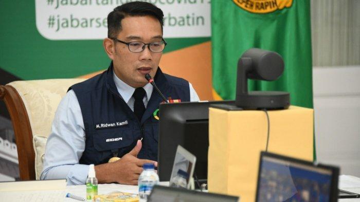 Kosan Pegawai Pabrik & Institusi Pendidikan Menjadi 2 Klaster Baru Penyebaran Covid-19 di Jabar