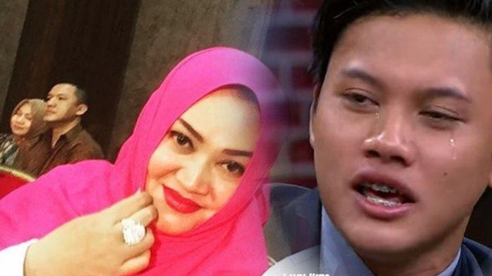 Lina Mantan Istri Sule Wafat, Rizky Febian: Saya Didatangi Lewat Mimpi, Mama Nangis Minta Tolong