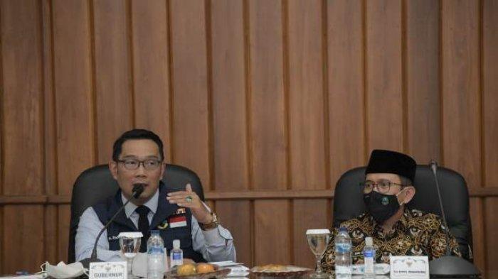 Ridwan Kamil Siap Penuhi Undangan Bareskrim Mabes Polri, Besok Mau Klarifikasi Ini di Depan Polisi
