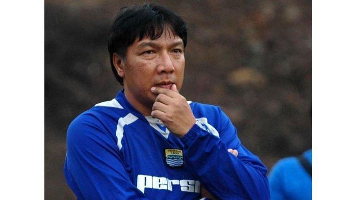 Mantan Pemain Persib Robby Darwis Buka Akademi, Fasilitasnya Mewah dan Lengkap