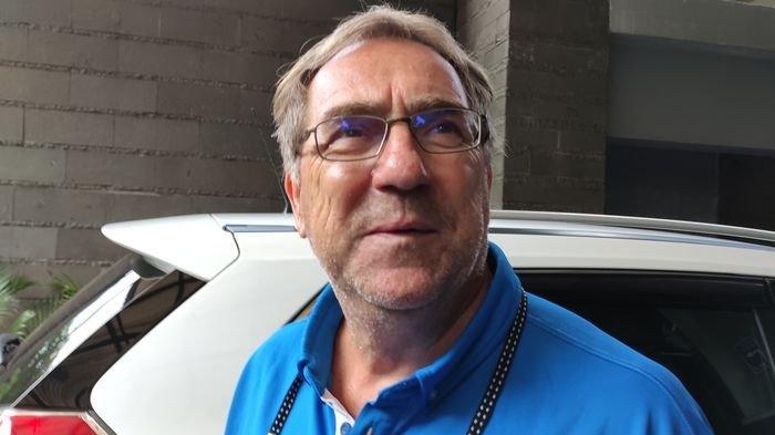 Ini Rencana Robert Alberts untuk Persib Bandung Setelah PPKM Darurat Berakhir