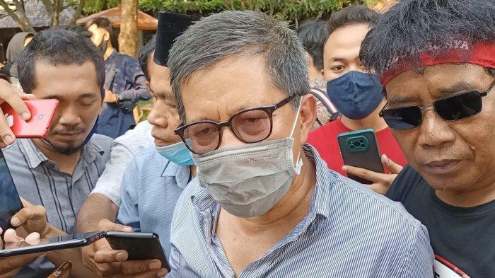 Setuju dengan Ridwan Kamil, Rocky Gerung Sindir Menko Polhukam Mahfud MD: Keahliannya Menghindar