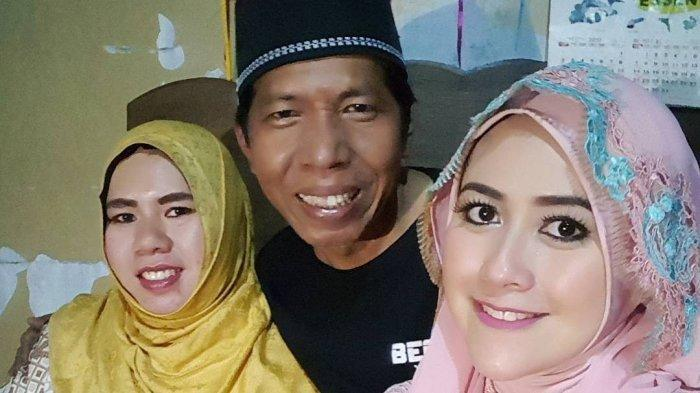 Rohimah Makin Lengket dengan Kiwil, Kini Sering Pamer Foto Mesra Setelah Meggy Gugat Cerai Suaminya