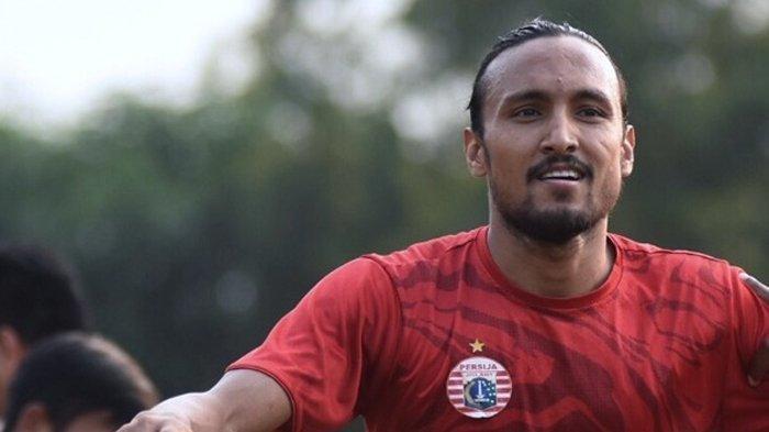 Atasi PSIS & Menjauh dari Degradasi, Pelatih Persija Julio Banuelos Beri Pujian Selangit Pada Rohit